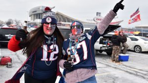 Would You Pay Over $4,000 for a Super Bowl Ticket? New Survey Finds 43% of Americans Would