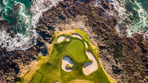 What It Costs to Play on America's 10 Best Golf Courses