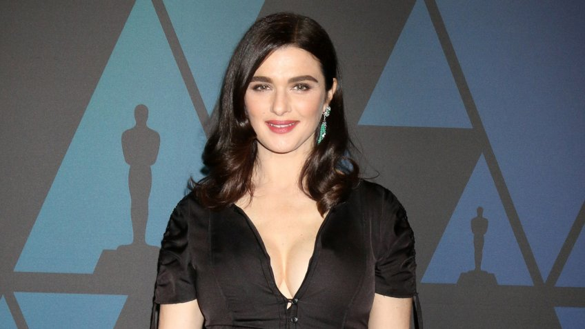 LOS ANGELES - NOV 18: Rachel Weisz at the 10th Annual Governors Awards at the Ray Dolby Ballroom on November 18, 2018 in Los Angeles, CA - Image.