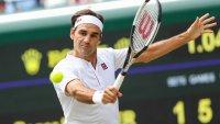 Roger Federer's Finances After a Surprising Australian Open Loss