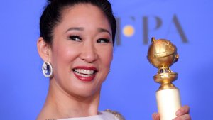 The Value of a Golden Globe Nomination: Sandra Oh, Rachel Brosnahan and More