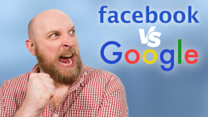 Google or Facebook — Which Is the Better Investment?