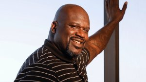 Here's How Shaquille O'Neal Will Help You Land Your Next Job