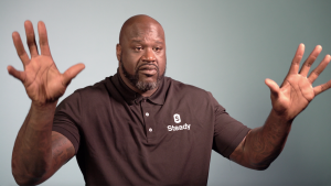 Shaquille O'Neal Is Invested in Finding Your Next Job for You