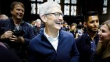 Tim Cook Earned $15.7 Million in 2018 — but Other Apple Execs Made Millions More