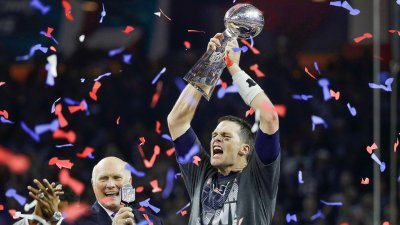 See How Much the NFL Pays Players for Winning the Super Bowl