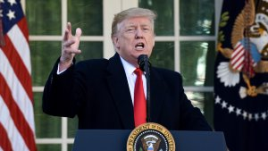 Trump Announces Temporary End to Government Shutdown as Flight Delays Disrupt Travel