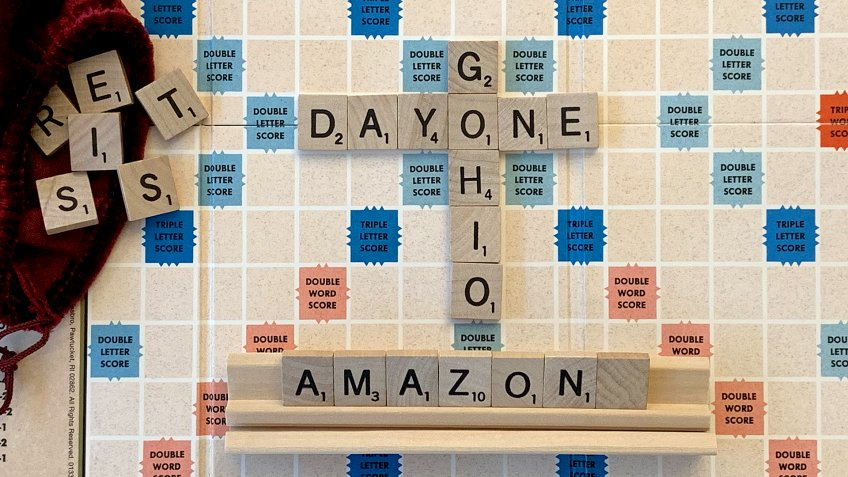 These Unusual Catchwords Helped Scale Amazon Into a Multibillion-Dollar Company