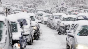 The Costly Effects the Weather Has on Your Car — and Ways to Minimize Your Expense