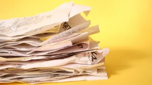 These Are the Receipts to Keep for Doing Your Taxes