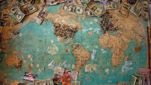 How I Draft the Perfect Travel Budget for Any Country