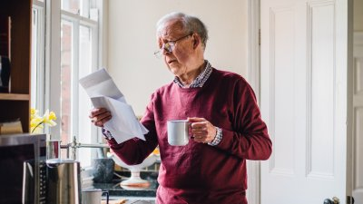 Will the Shutdown Affect My Social Security Check?