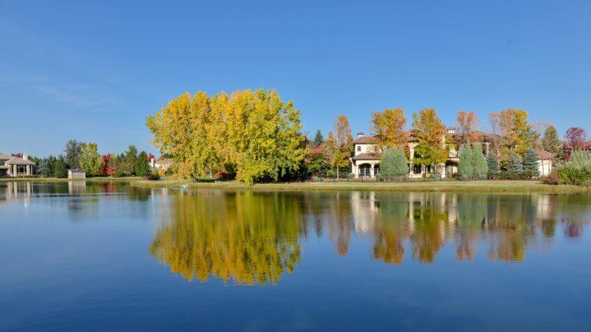 Cherry Hills Village, Colorado