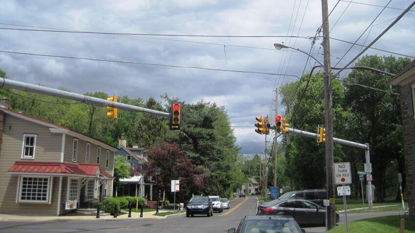 Woodside, Pennsylvania