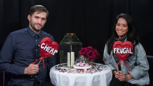 Cheap vs Frugal — Would You Do This on Your Valentine's Day Date?