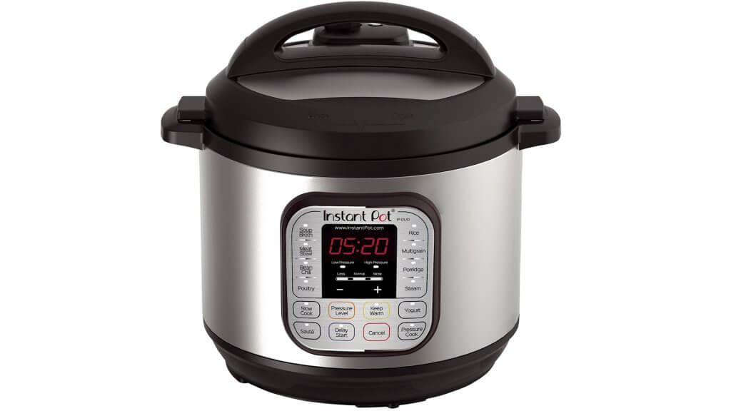Duo 7-in-1 Instant Pot Amazon