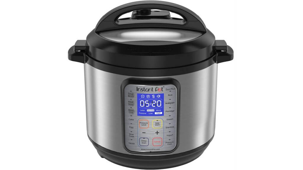 Duo Plus 9-in-1 Instant Pot Amazon