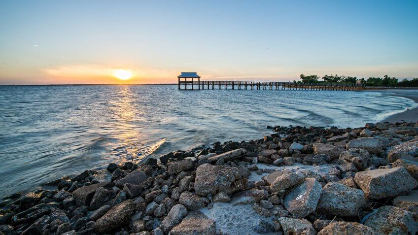 Gulfport Mississippi