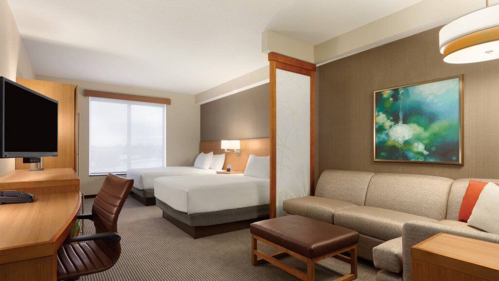Hyatt Place St. Louis_Chesterfield