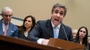 A Look at Michael Cohen's Finances After He Calls Trump a 'Conman' in Congressional Testimony