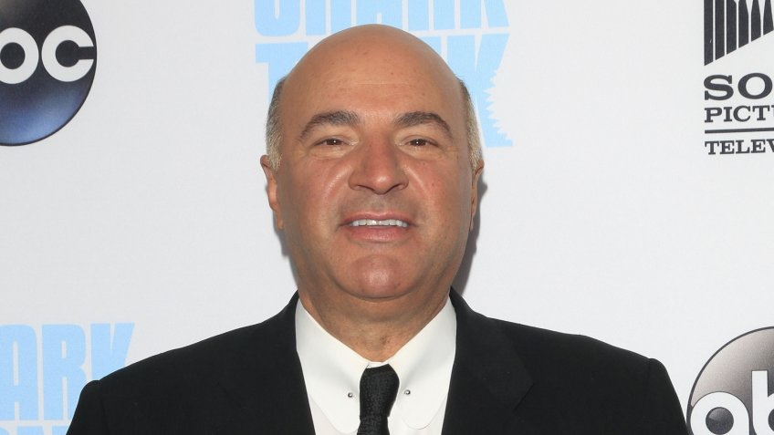 """LOS ANGELES - SEP 23: Kevin O'Leary at the """"Shark Tank"""" Season 8 Premiere at Viceroy L'Ermitage Beverly Hills on September 23, 2016 in Beverly Hills, CA."""