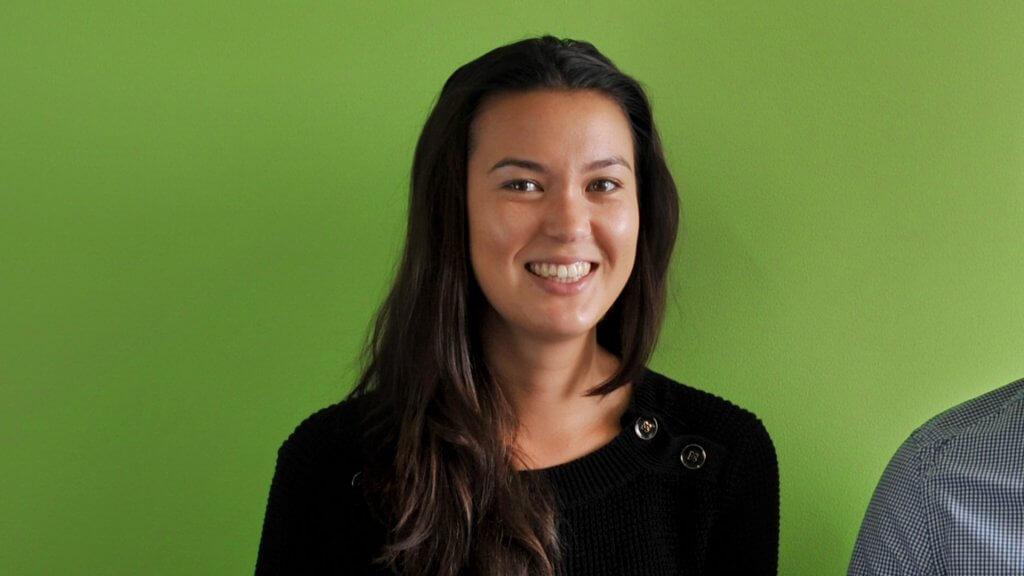 Lauren Behrens Wu co-founder of Shippo