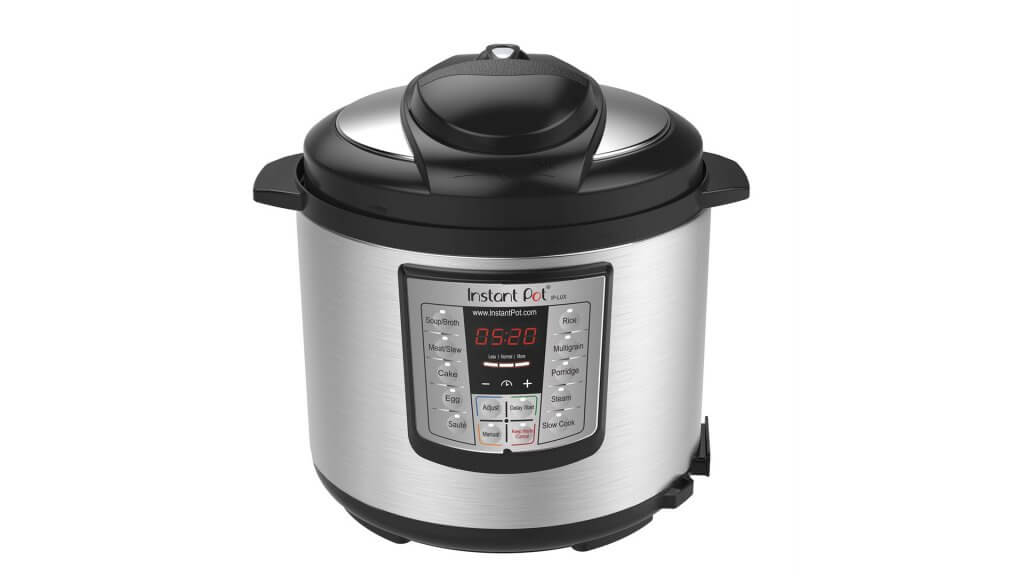 Lux 6-in-1 (V3) Instant Pot Amazon