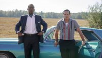 A Look at the Financials of Best Picture Winner 'Green Book'