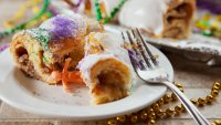 Celebrate Mardi Gras With These Delicious King-Cake Inspired Recipes