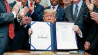 Trump Is Deregulating Banks — Here's What That Means for You