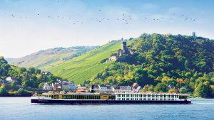 Get a Free Flight to Europe When You Book This Fairytale Cruise Now