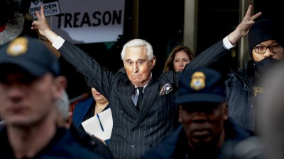 How Much Is Roger Stone Worth? A Look at the Finances of the Former Trump Adviser