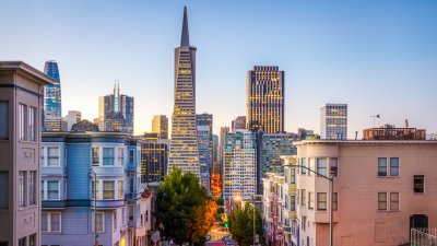 America's Middle Class Isn't Dead — It's Thriving in These 20 Cities