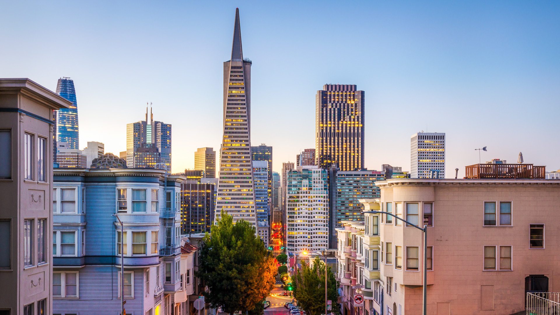 25 Cities Where the Middle Class is Thriving