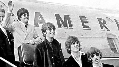 A Look at the Beatles' Net Worth on the Anniversary of their Arrival in America