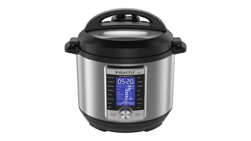 Ultra 10-in-1 Instant Pot Amazon