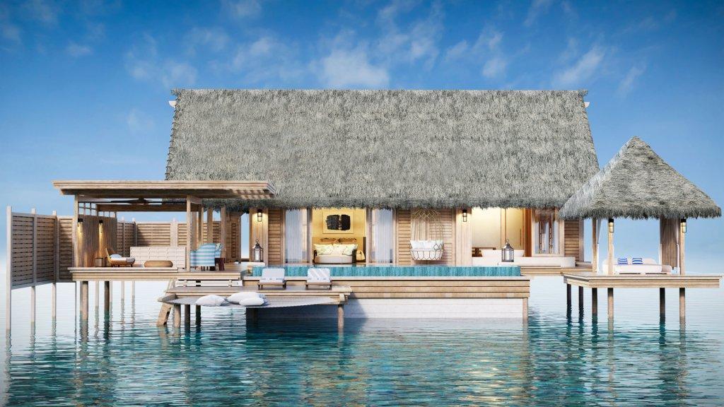 Waldorf Maldives Ithaafushi
