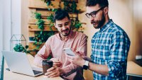 How to Find Out Your Co-Workers' Salaries Without Making Waves