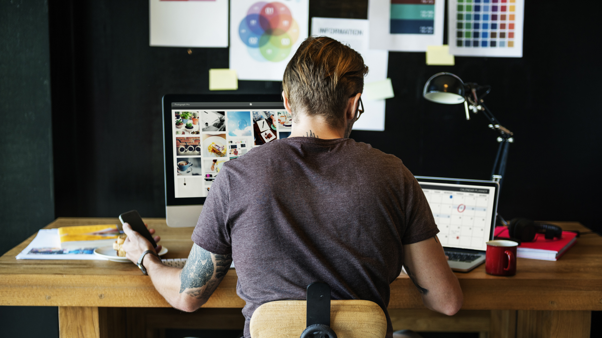 5 Unexpected Work-From-Home Jobs You Can Do Right Now