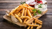 The Secret Recipe for America's Best (and Priciest) Fries
