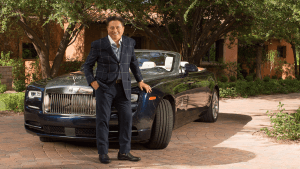Robert Kiyosaki Reveals the Best Money Advice He Ever Received