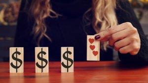 Major Money Mistakes Real People Made in the Name of Love
