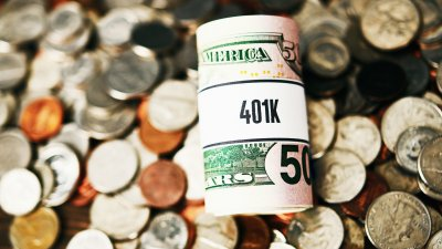 How Withdrawing Early from Your 401k Affects Your Taxes