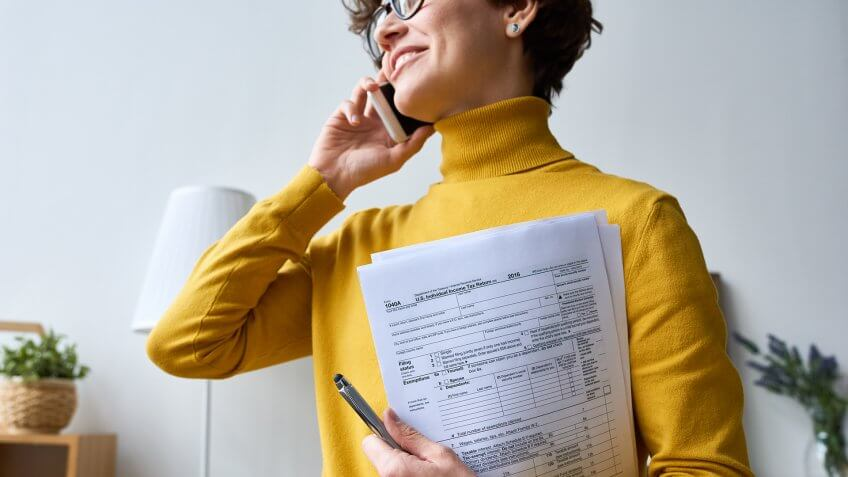 How I Messed Up My Taxes — Twice