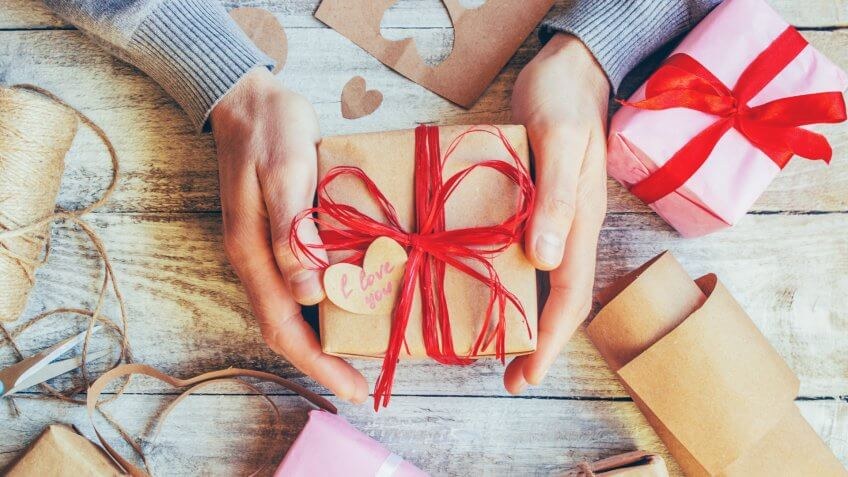 Americans Are Spending Over $160 on Valentine's Day — Try These Affordable Last-Minute Gifts Instead