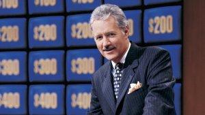 'Jeopardy!' Host Alex Trebek Announces He Has Pancreatic Cancer