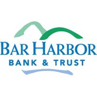 Bar Harbor Bank and Trust logo 2019