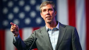 See What 2020 Presidential Candidate Beto O'Rourke Is Worth