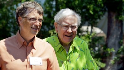 Warren Buffett, Bill Gates and One-Third of Americans Agree on This Wealth Tax