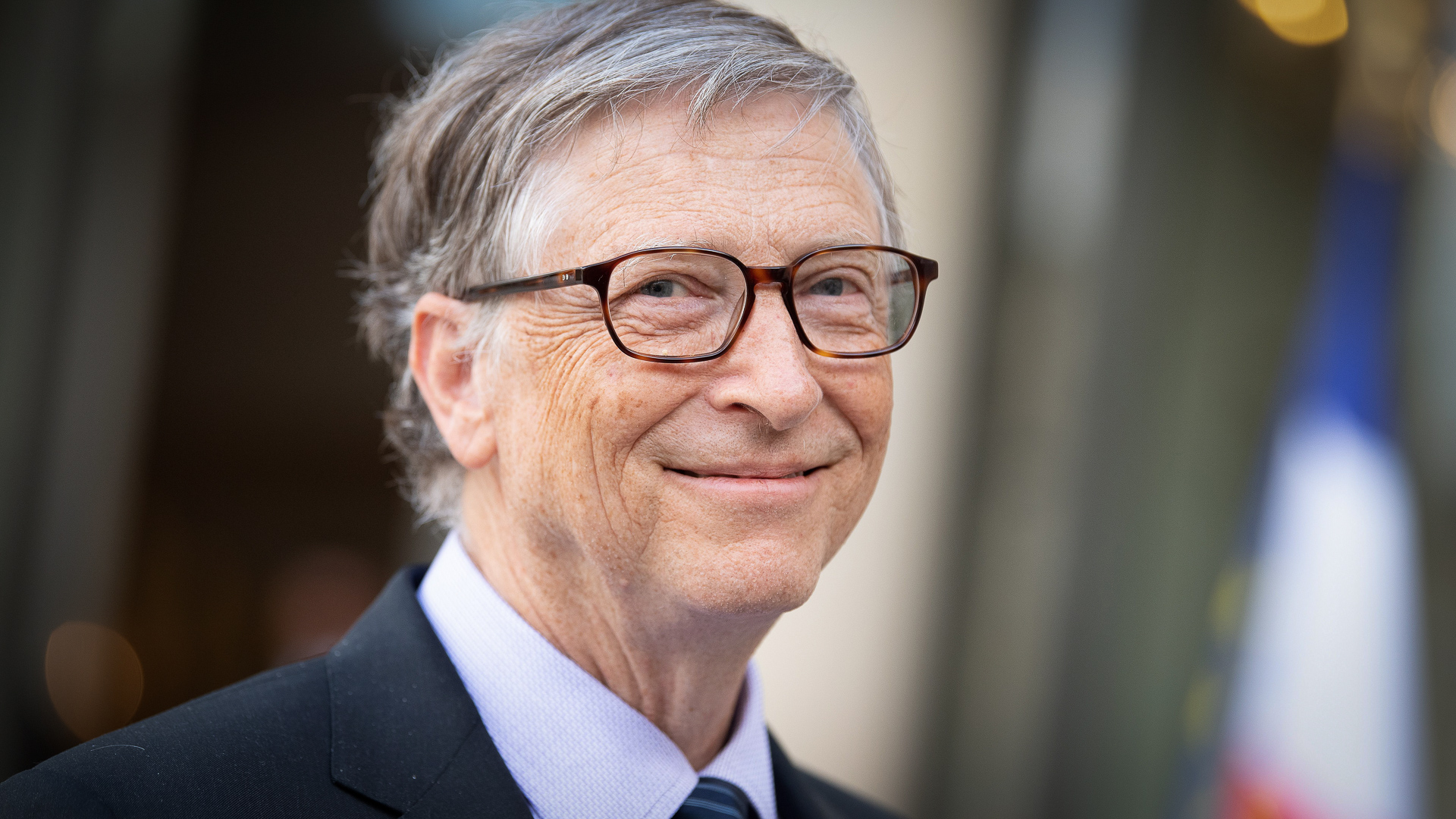Bill Gates Loses $112 Million in One Day, Is Booted Out of Billionaires Club's Most Elite Level